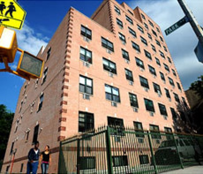Another New Brooklyn Building Becomes a Homeless Shelter