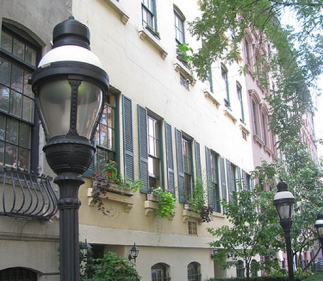 Chelsea Row Houses Designated as Historic District