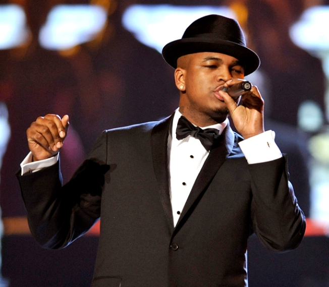 It's A Girl For Ne-Yo!