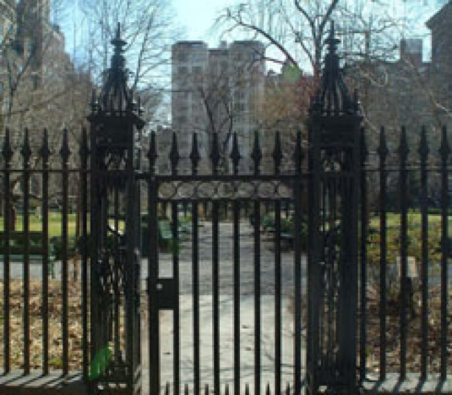 Sparring Gramercy Park Sides Agree: Park Shouldn't Be Public