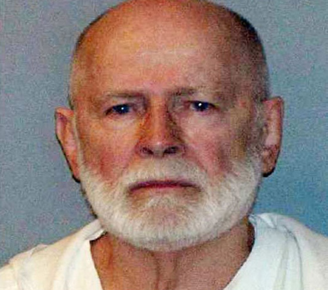 Convicted Boston Mob Boss Whitey Bulger Moved to Fla. Prison