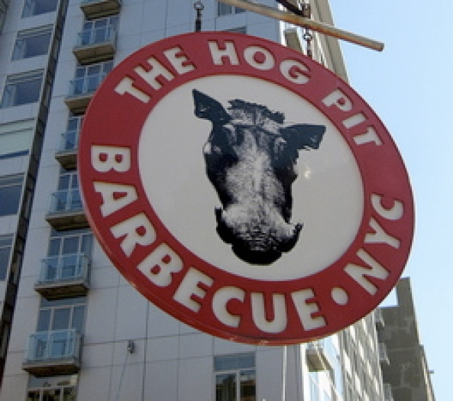 EaterWire: Hog Pit Saved, Moving into Black Pearl Space
