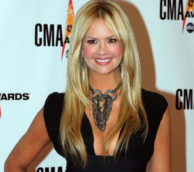 Nancy O'Dell Leaving The Access Hollywood Family