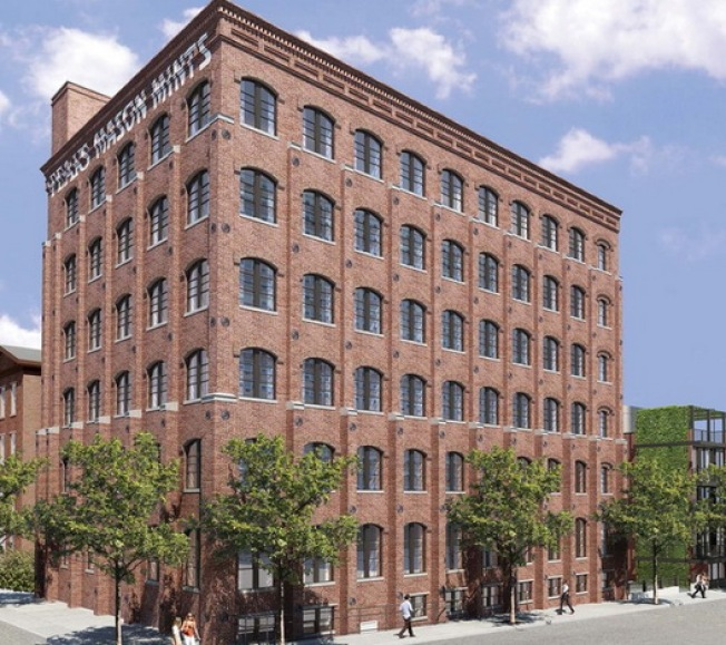 Ready or Not, Brooklyn Heights' 20 Henry Hits the Market