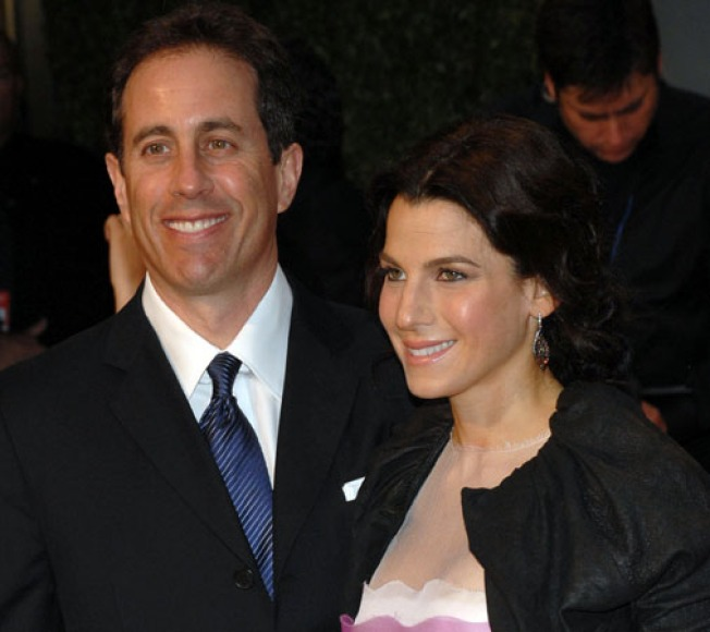 No Double-Dipping: Mrs. Seinfeld Wins Cookbook Suit