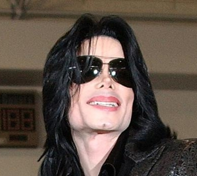 Michael Jackson to Testify in London Court
