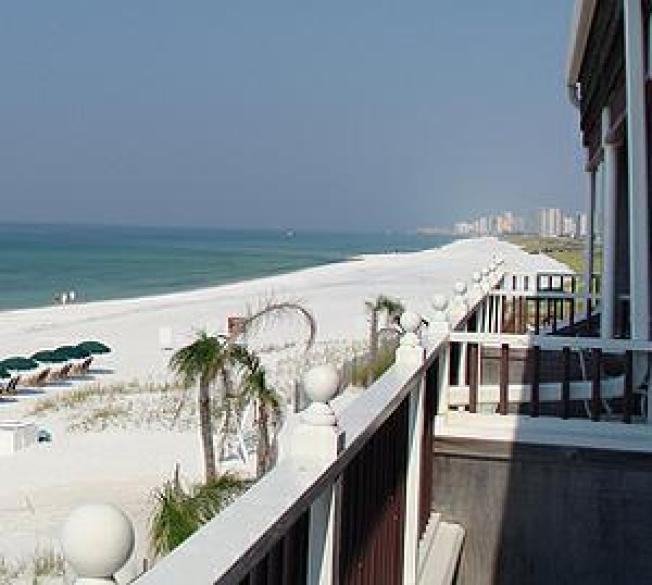Florida Property Owners Must Allow Beach Nourishment