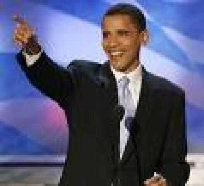 Obama's Big Bounce