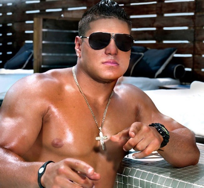 Jersey Shore's Ronnie Indicted on Assault Charge