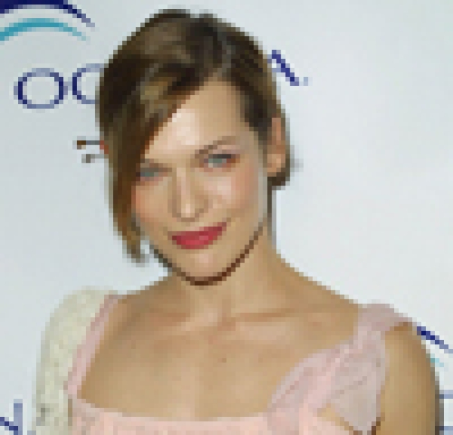 More From Milla: Model/actress Milla Jovovich has revealed that...