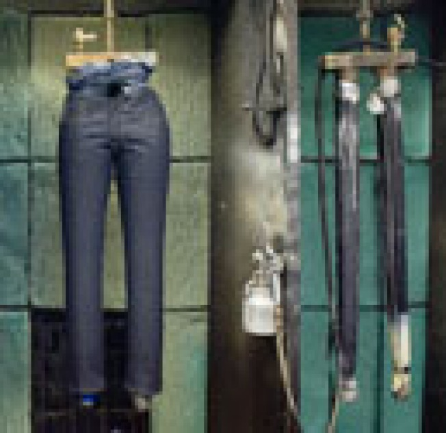 Behind the Seams: If you've ever bought jeans that...