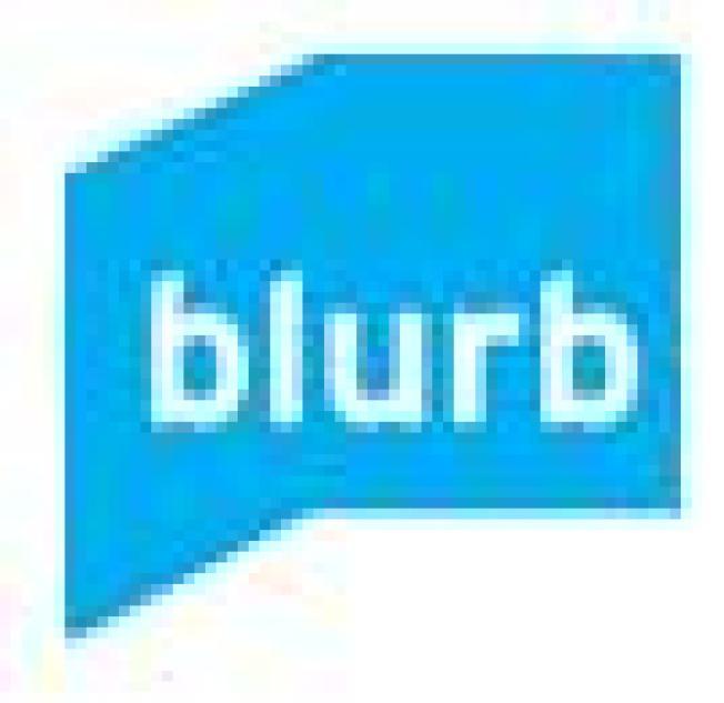 Blurb CEO Talks People Powered Media (Video)