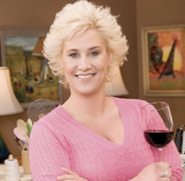 BREAKING EaterWire: Anne Burrell Out at Centro Vinoteca, Gusto