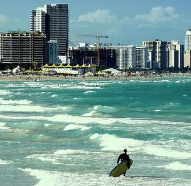 Oceans and Coasts Drive Florida's Economic Engine