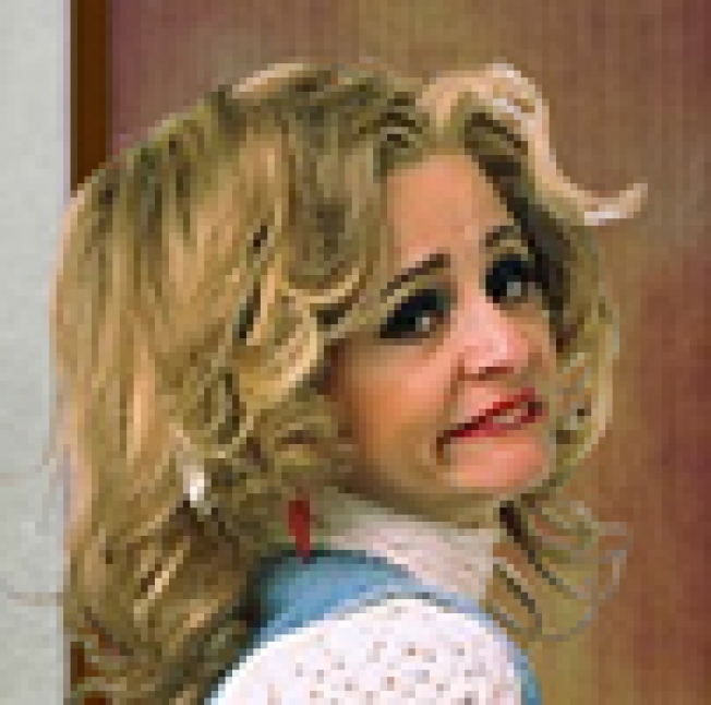 Anti-Amy Sedaris Sign Update: A commenter brings us more news...