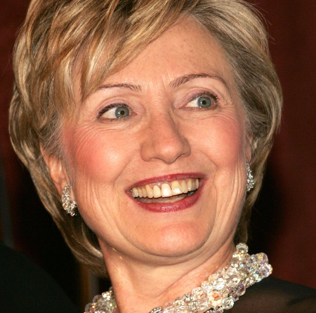 What's Hillary Wearing to the Inaugural Balls?