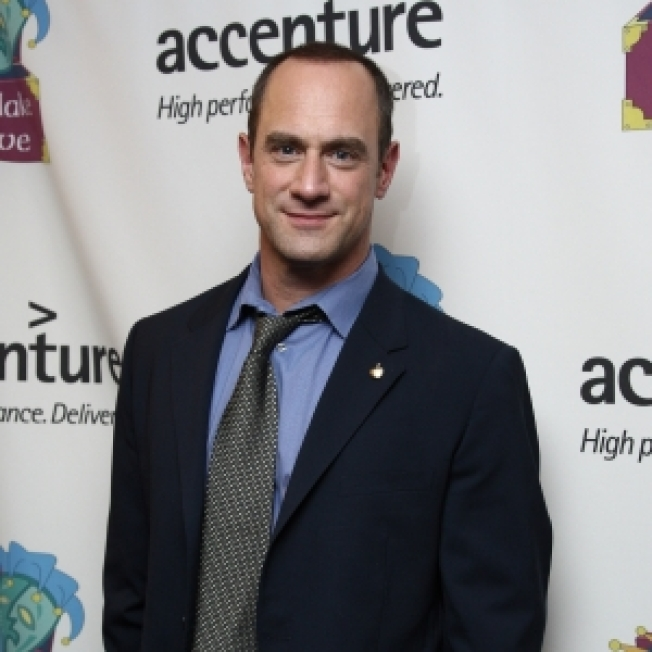 'Law & Order' Exec Producer: Christopher Meloni Not Leaving 'SVU'