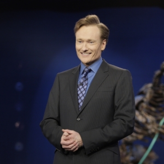 "Nielsen: Big Farewell ""Tonight"" Audience For Conan"