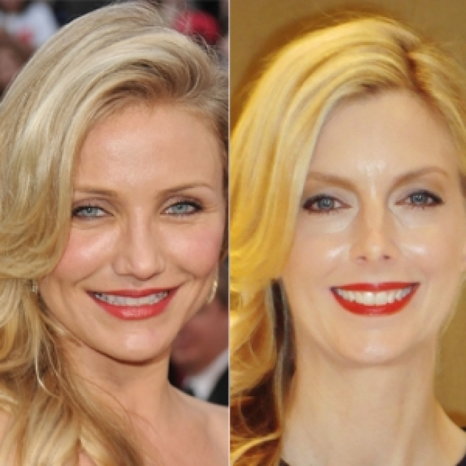Glam Slam: Becoming Cameron Diaz