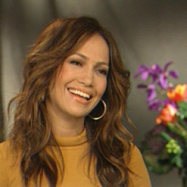 Casting Call: Jennifer Lopez Says Stick 'Em Up
