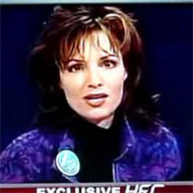 Sarah Palin Wasn't Always a Buttoned-Up Church Lady in Her Campaign Ads