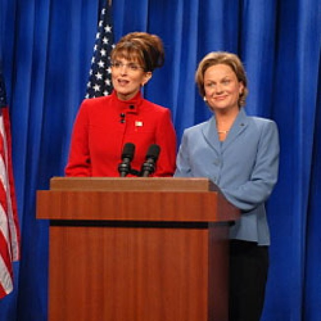 Tina Fey's Star Turn As Sarah Palin Almost Didn't Happen