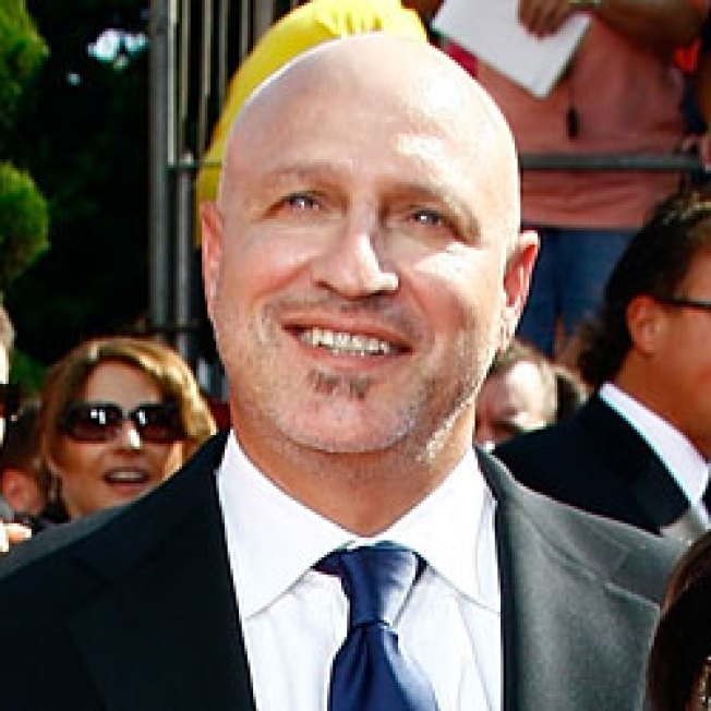 What's Tom Colicchio's Big News?