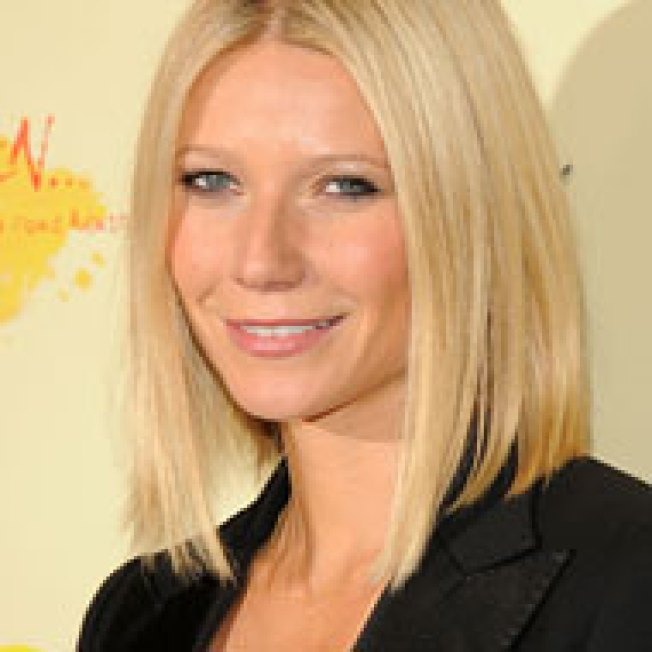 Gwyneth Paltrow Wants to Spread Her Goop All Over