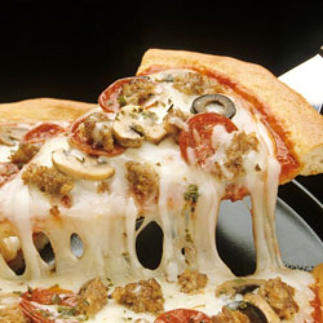 Pizza Prices to Rise on April 15?