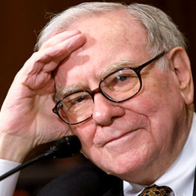 What Does Warren Buffett's Investment in Goldman Really Mean?