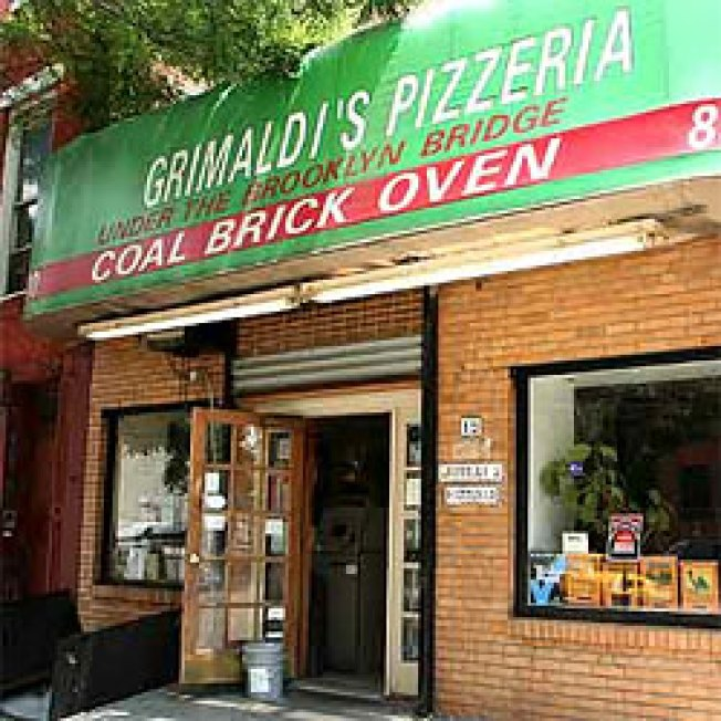 Grimaldi's Facing Eviction from Brooklyn Location