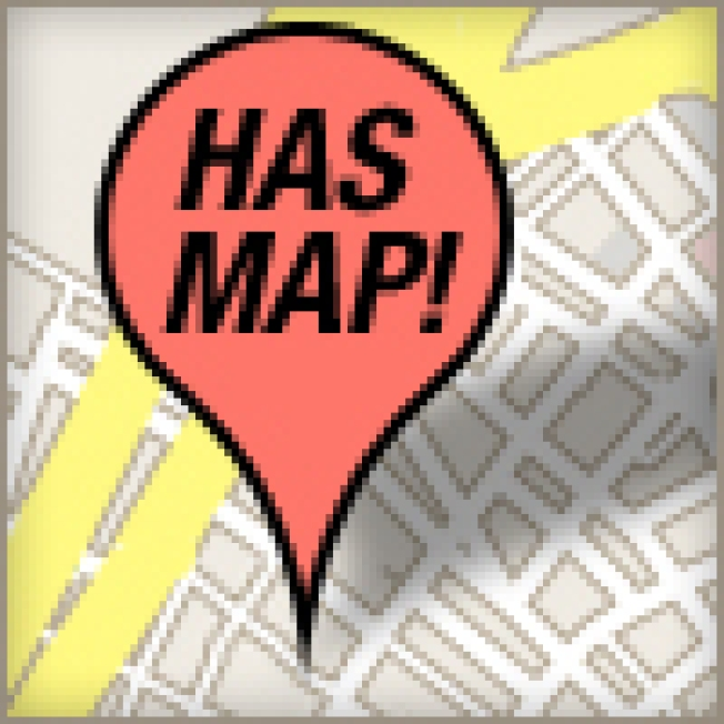 Racked Maps: Weekend Shopping Report