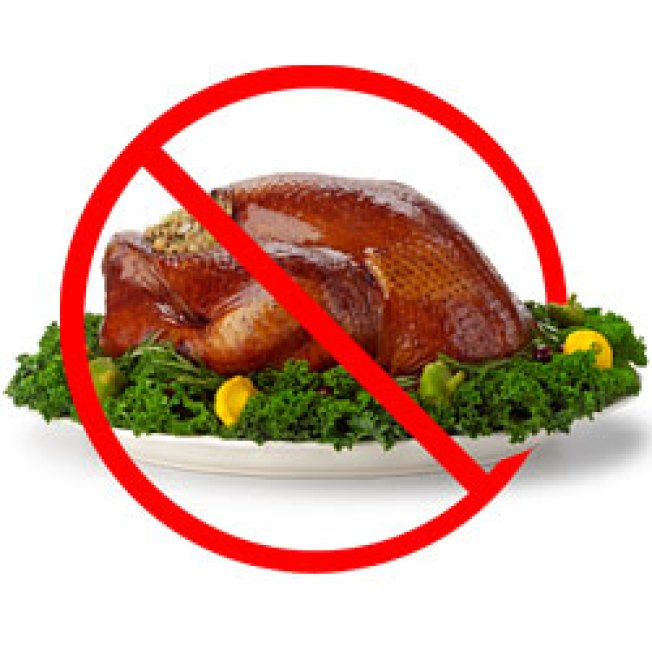 Eating Out on Thanksgiving: Go Beyond Turkey