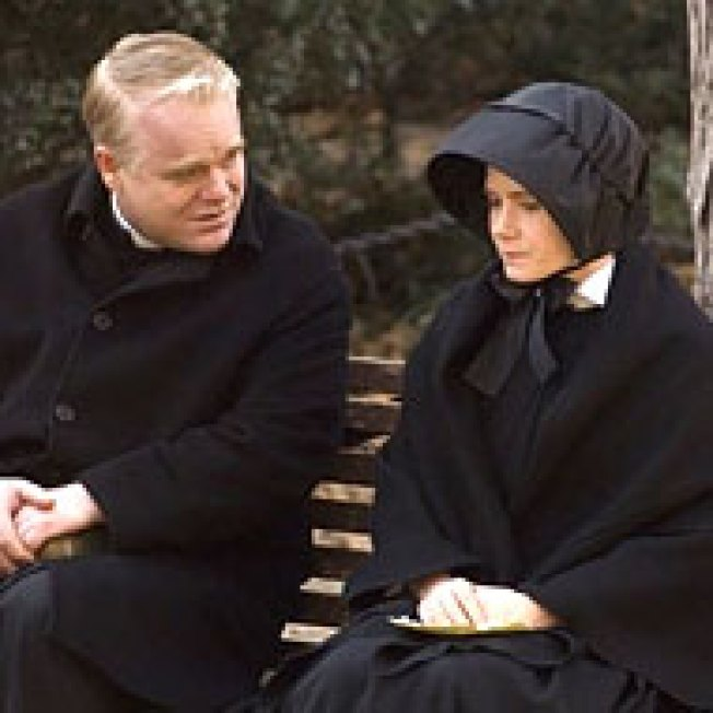 Doubt Leads SAG Award Nominations
