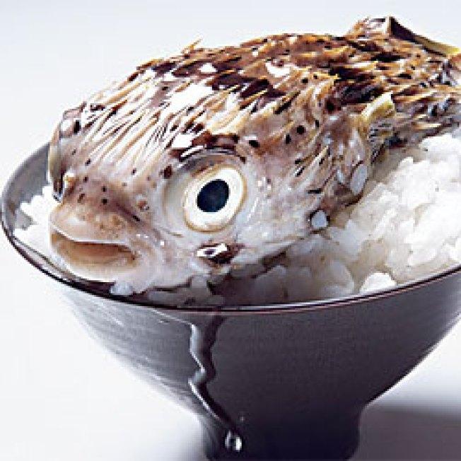 Sushi Buyer Beware