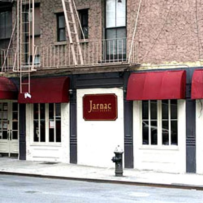 Jarnac Will Close, Owner Prepares for Brooklyn Adventure
