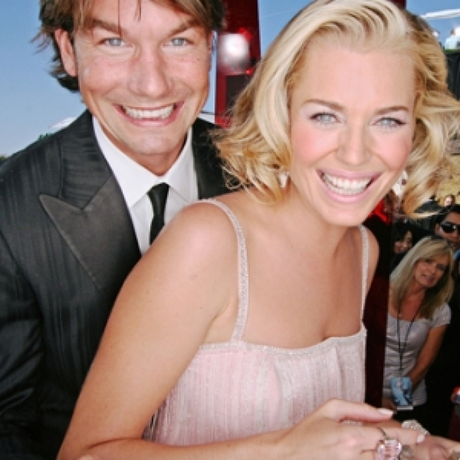 'Ugly Betty' Stars Send Well Wishes To Expecting Rebecca Romijn