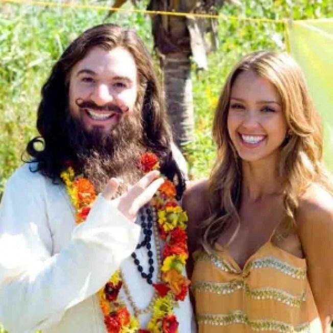 'Love Guru' Leads Razzie Nominees