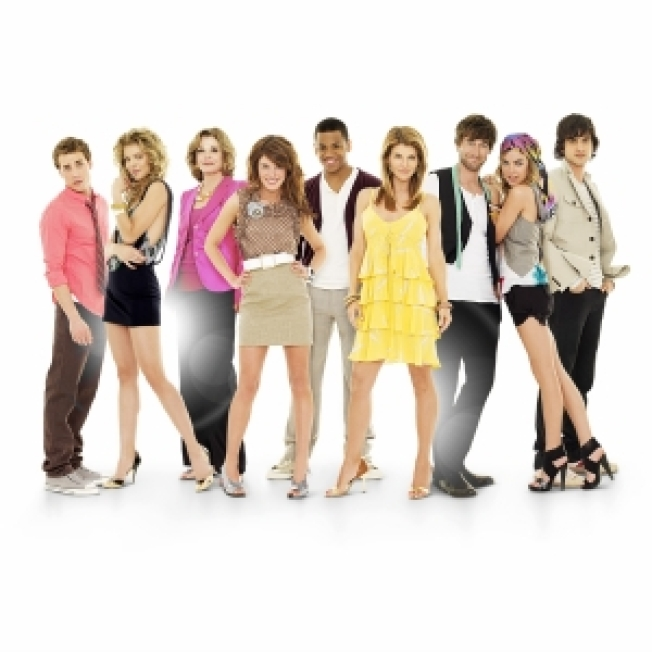 '90210' Not Screening For Critics & Reporters