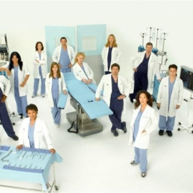 SPOILER: 'Grey's Anatomy' Doc In Danger?