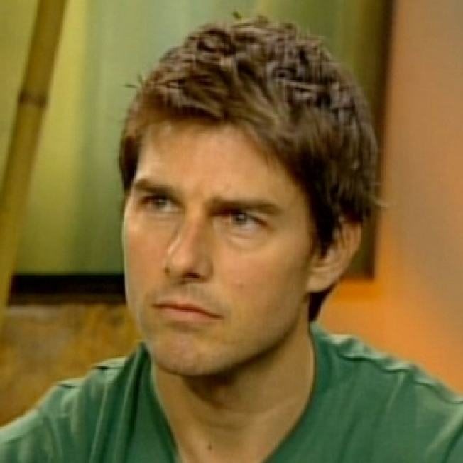 Tom Cruise Signs On To 'Sleeper'