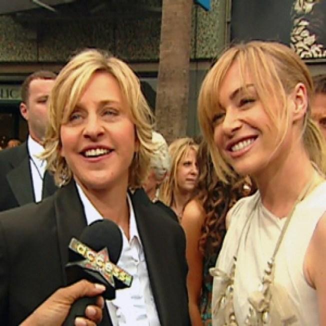 Portia And Ellen Kids