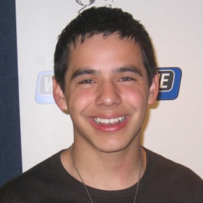 David Archuleta To Guest Star On Nickelodeon's 'iCarly