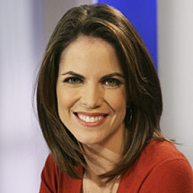 'Today' Show's Natalie Morales Gives Birth To Second Child