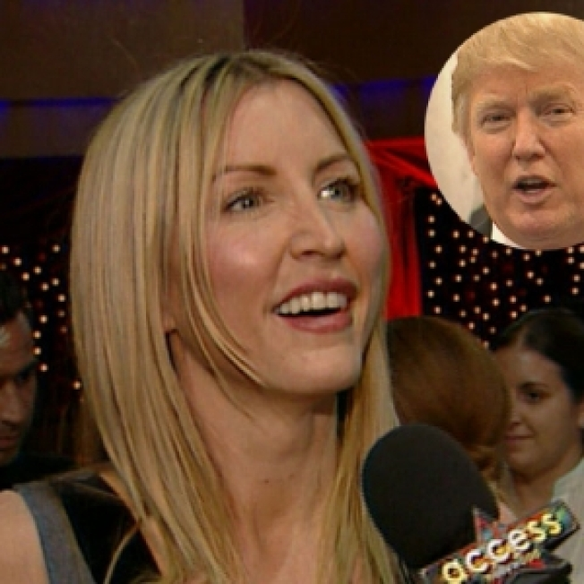 Heather Mills Fired From 'Celebrity Apprentice' Before Show Begins
