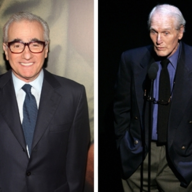 Scorsese On Newman: 'Where Would We Be Without Him?'