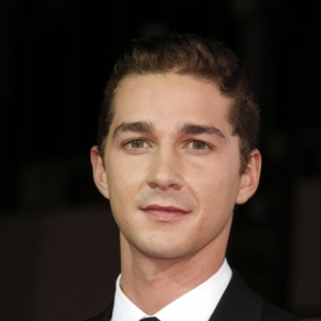 Shia LaBeouf Injured Again — On Set