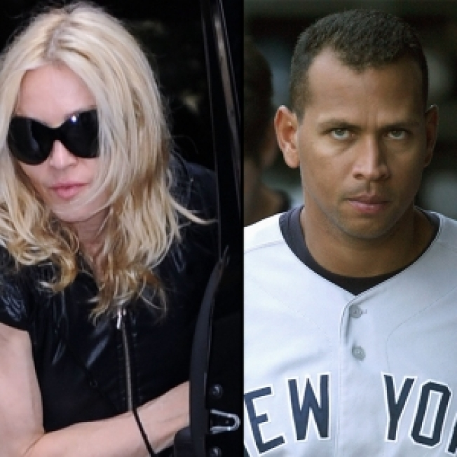 Source: Madonna & A-Rod Didn't Dine Out In NYC