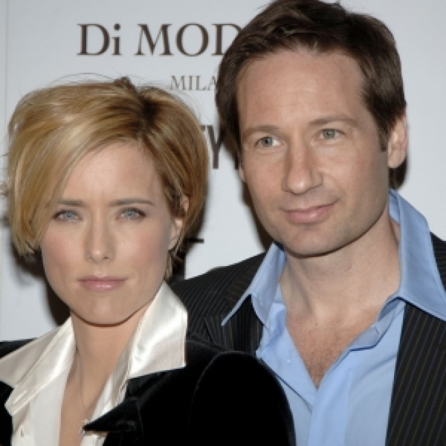 David Duchovny & Tea Leoni Split: Report