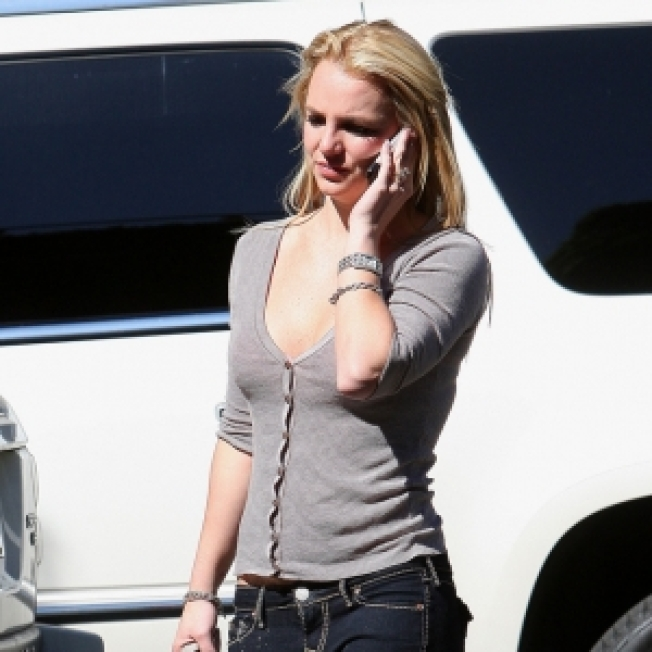Jury Selected In Britney Spears' Driver's License Case